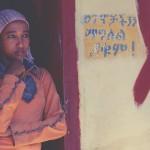 THE LIGHT OF ETHIOPIA