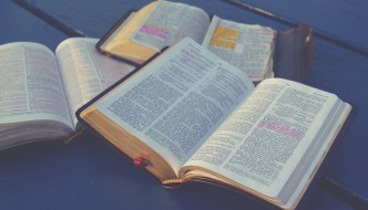 DECIPHERING BIBLE TRANSLATIONS