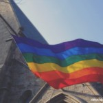 ARE CHRISTIANS ANTI-HOMOSEXUAL?