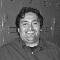 Cristian Vasquez