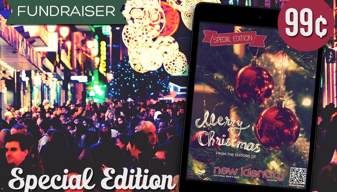 2013 Christmas Special