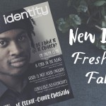 Fresh for Fall! A New Issue!