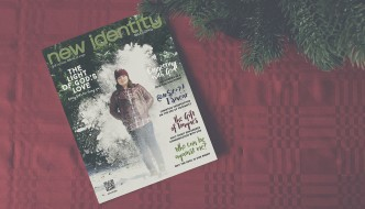 Merry Christmas & A New Issue!