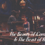 THE BEAUTY OF COMMUNITY & THE BEAST OF ISOLATION