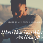 IDENTIFY: Advice On Life, Faith & Relationships
