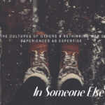 In Someone Else's Shoes