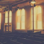 DENOMINATIONAL DIFFERENCES, PART 1