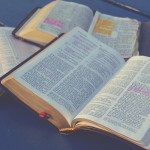 DECIPHERING BIBLE TRANSLATIONS
