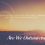 OUTSOURCING LOVE