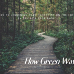 HOW GREEN WAS JESUS?