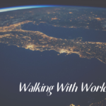 Walking With World Vision